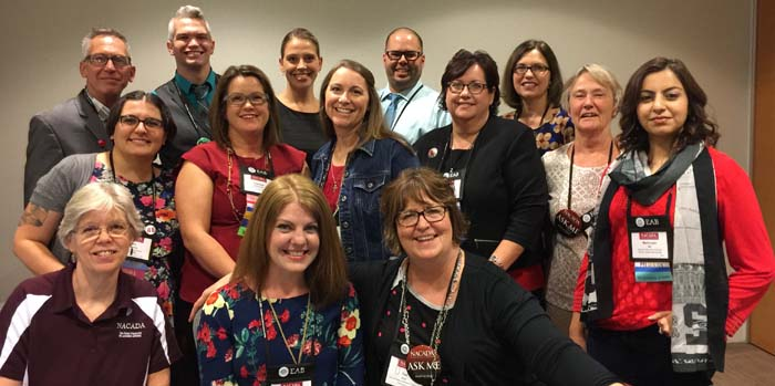 Professional Development Committee 2016