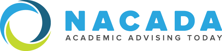 NACADA: Academic Advising Today logo